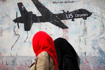 Трамп объяснил атаку Ирана на американский беспилотник