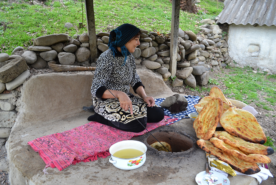 проститутка азербайджанская в селе