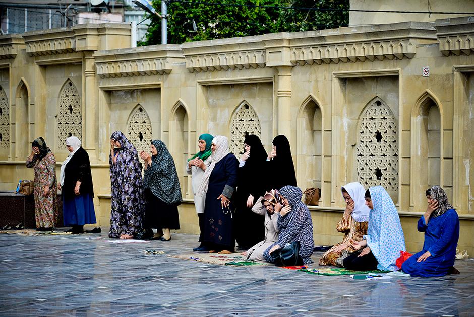 проститутки азербайджанские