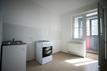 Цена самой дешевой квартиры в Москве опустилась ниже трех миллионов рублей