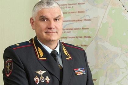 Уволенного по делу Голунова генерала заподозрили в покрывательстве мошенничества
