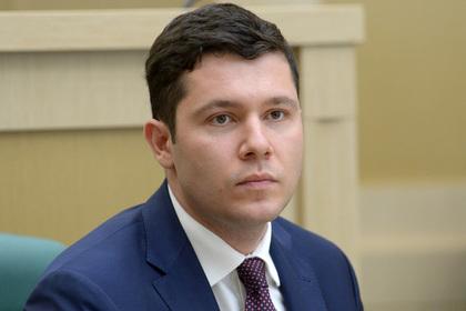 Российский губернатор вызвался оплатить штрафы за экоактивистку