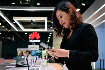 Huawei присмотрится к российскому аналогу Android