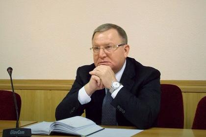 Героя мусорного скандала арестовали за взятки квадратными метрами