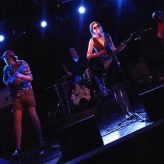Группа «Космос на потолке»