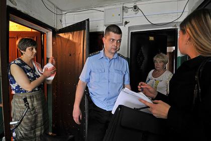 Россиян запретили унижать и ругать матом за долги