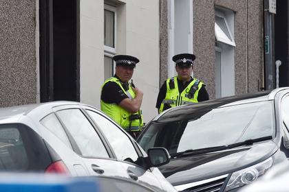 Полиция выявила банду из полусотни педофилов