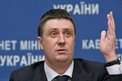 Вице-премьер Украины допустил новый «языковой майдан»