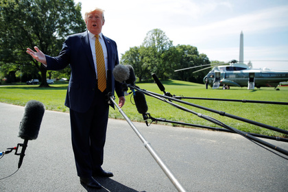 США анонсировали новые санкции против Ирана