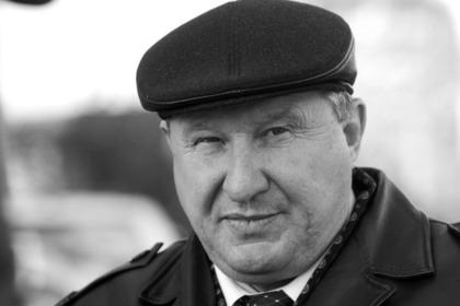 Умер бывший мэр Читы Анатолий Михалев