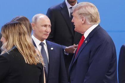 Трамп признался, что неготов кпоражению навыборах президента США