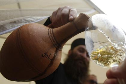Грузин уличили в нарушении традиций гостеприимства