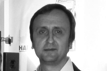 Александр Комарницкий