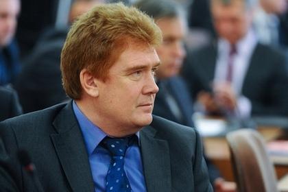 Глава Челябинска уволился