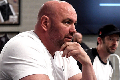Глава UFC описал два пути Макгрегора