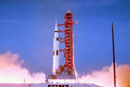 «КИНО OKKO» покажет премьеру документального фильма «Аполлон-11» в формате IMAX
