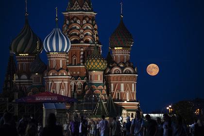 Россиян признали нежизнеспособными на Луне