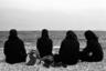 На проект «Мое море» фотографу Халук Сафи понадобилось два года. Он снимал турецкие городские пляжи на пленку и на цифру. В результате получился проект про музыку, которой наполнен город. Сафи сравнивает фотографов с композиторами. «Мы, уличные фотографы, пытаемся создать свою собственную музыку», — поясняет он. В результате у каждого творца получается уникальная композиция. Серия «Мое море» заняла третье место.