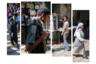 Иерусалим — один город, который состоит из множества миров, считает Жан-Франсуа Давилье. Его уникальность в том, что он священен сразу и для иудеев, и для христиан, и для мусульман. Улицы Иерусалима — это иногда перекрещение диаметрально противоположных культур. Давилье нравится, что этот город наполнен настолько разными типажами, что порой кажется: в нем нет тех, кого называют серой массой, здесь каждый важен и отличается по-своему.