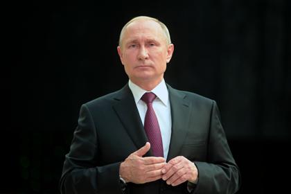 Путин продлил продовольственное эмбарго доконца следующего года