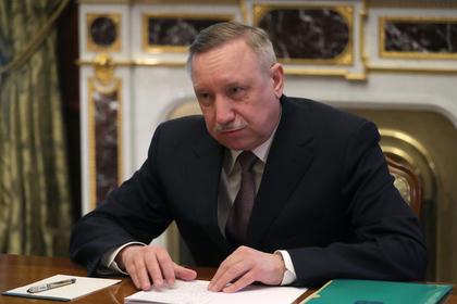 Предложение Беглова оставить Матвиенко сенатором посчитали естественным