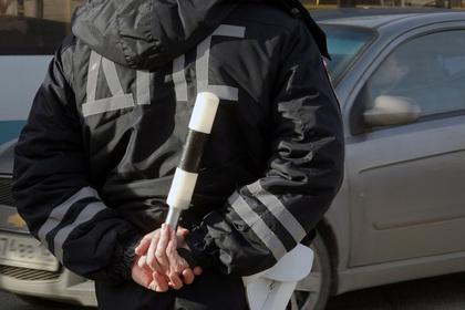 В МВД открестились от предложения без суда ограничивать права водителей