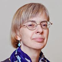 Анна Темкина