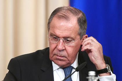 Лавров оценил «сделку века»