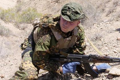 Украинский спецназ получил признание НАТО