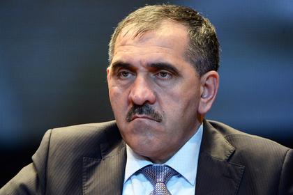 Стало известно будущее объявившего об отставке Евкурова