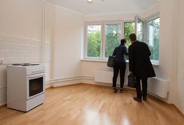 fe6fdb3fb600c Россияне снимают квартиры, но не хотят их покупать. Что их ...