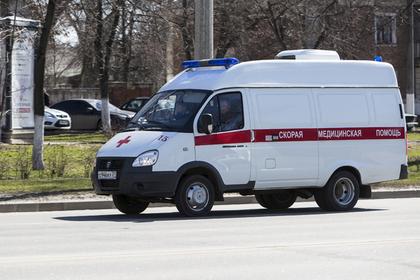 ВМоскве задержали подозреваемого вотравлении нескольких прохожих вцентре столицы