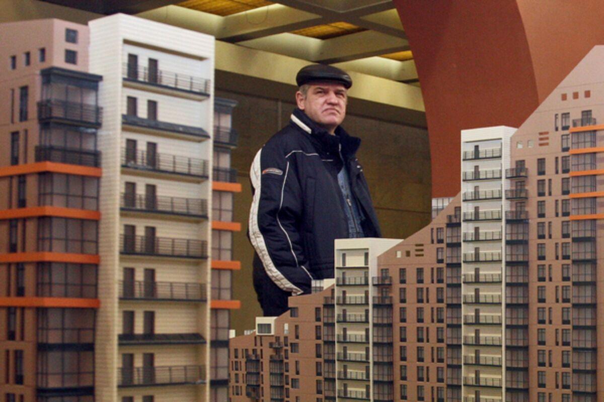 f2a9c8fdb6b08 Россияне снимают квартиры, но не хотят их покупать. Что их останавливает?:  Квартира: Дом: Lenta.ru