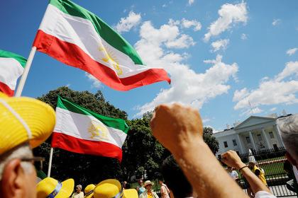 Иран заявил о «конце дипломатии» после новых санкций