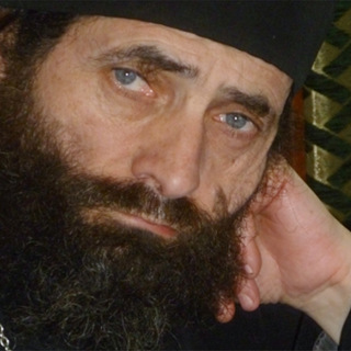 Иеромонах Макарий (в миру Марк Симонович Маркиш)