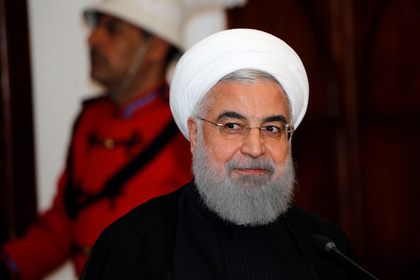 Президент Ирана заявил об умственной отсталости Белого дома