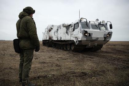 ФСБ поймала разбиравшего зенитно-ракетные комплексы военного