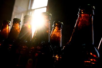 В России придумали беспохмельное пиво