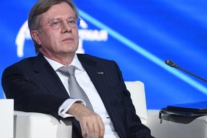 Гендиректор «Аэрофлота» впервые прокомментировал катастрофу SSJ-100 в Шереметьево