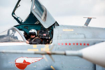 Россия отомстила боевикам за гибель военного в Сирии