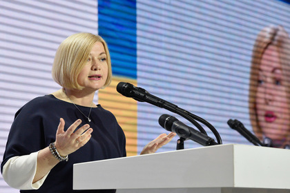 На Украине задумались о выходе из ПАСЕ из-за возвращения России