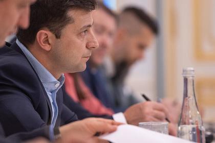 Зеленского обвинили в «российском реванше» в ПАСЕ