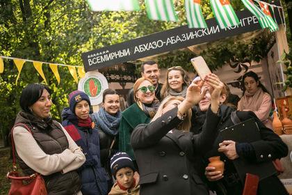 На фестивале «Апсны» разыграют 15 путевок в Абхазию