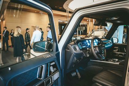 Российскому автомобильному рынку предрекли обвал