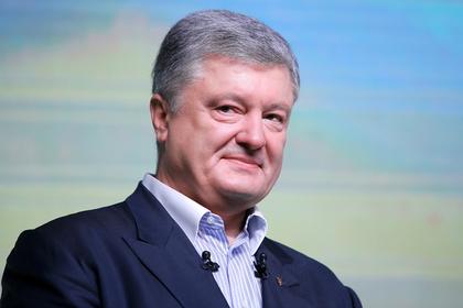 Порошенко вознамерился бороться с «вирусом всепрощения России»