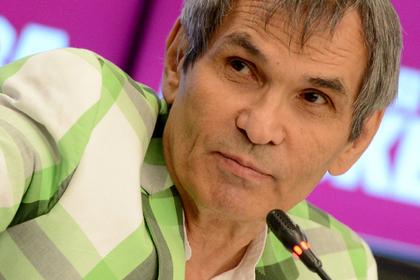 Сын Алибасова назвал бредом слухи об инсценировке отравления