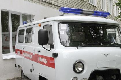 Бригада скорой отказалась забирать россиянина с инсультом и послала его к черту