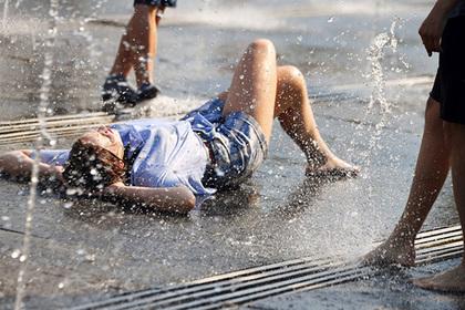Россиян предупредили о приближении самых жарких дней лета