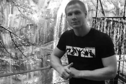 Российского дзюдоиста убили в Тольятти