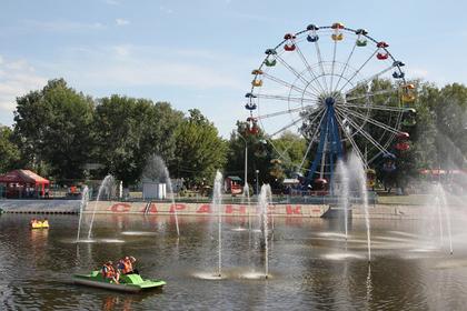В Госдуме захотели увидеть в России города нового типа